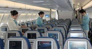 טיסות לקוריאה - סיאול מעולם לא הייתה קרובה יותר