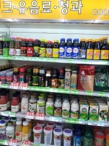 ויטמינים ומשקאות ייעודיים