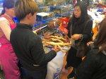 חוויה קוריאנית: אוכל נא ואוכל נע