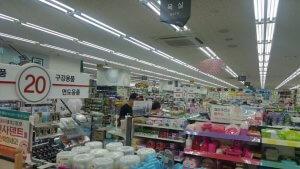 """רשת """"דייסו"""" - חוויית קניות קוריאנית"""
