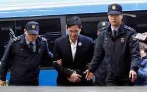 האם ההיסטוריה תחזור על עצמה ויו״ר סמסונג יקבל חנינה?