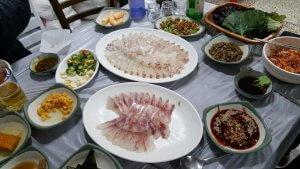 השולחן ערוך - כל שנותר הוא לאכול