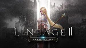 """Lineage 2: Revolution"" הכניס 1.6 מליארד דולר בתשעה חודשים"