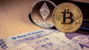 מגבלות על כלל המטבעות הקריפטוגרפיים בקוריאה