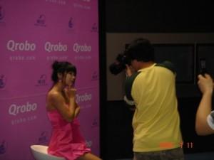QROBO korea