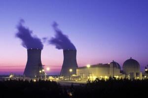 כורים גרעיניים