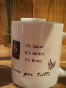 כוס של קפה בנה - הגדולה ברשתות הקפה הקוריאניות