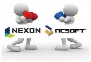 חברות המשחקים המובילות של קוריאה - NCSoft ו Nexon