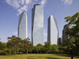 מתחם משרדים בקוריאה - מה המיקום מתאים ביותר לחברה שלך?